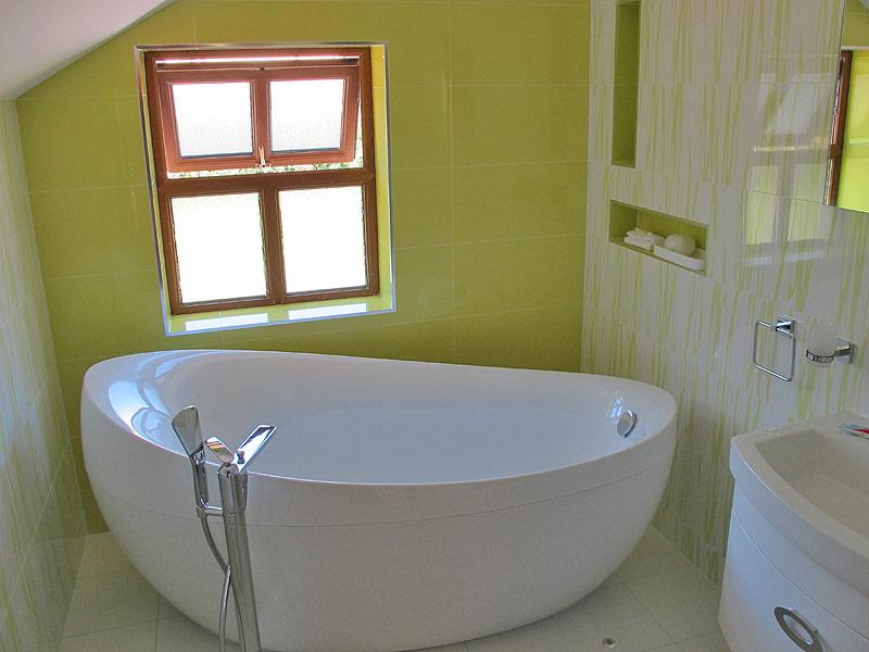 Bathroom Renovations Kerry